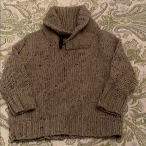 Old navy sweater. 12-18 months